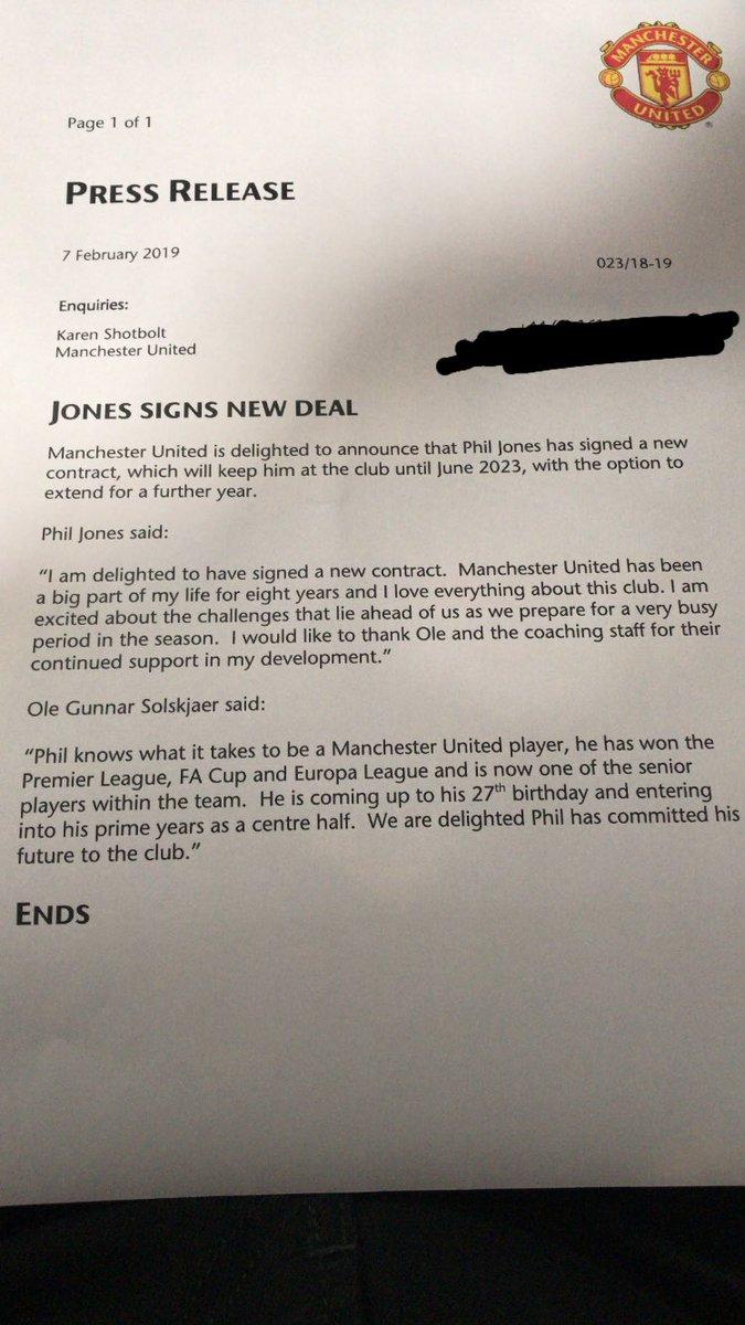 7e6c819d1a5c6 Samuel LuckhurstVerified account. @samuelluckhurst. Chief Manchester United  ...