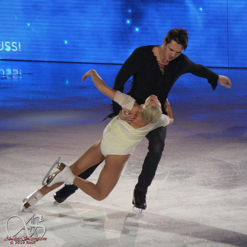 Ледовые шоу-6 Dy3xlKVWsAAEWtU