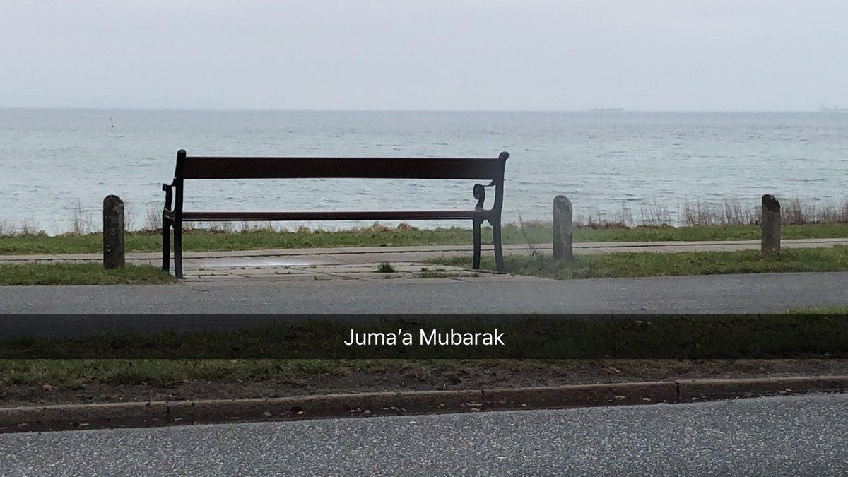 Juma'a Mubarak from city  of 😀 Aarhus