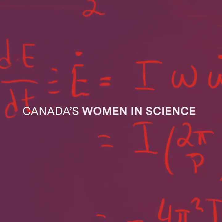 NSERC / CRSNG's photo on #February11