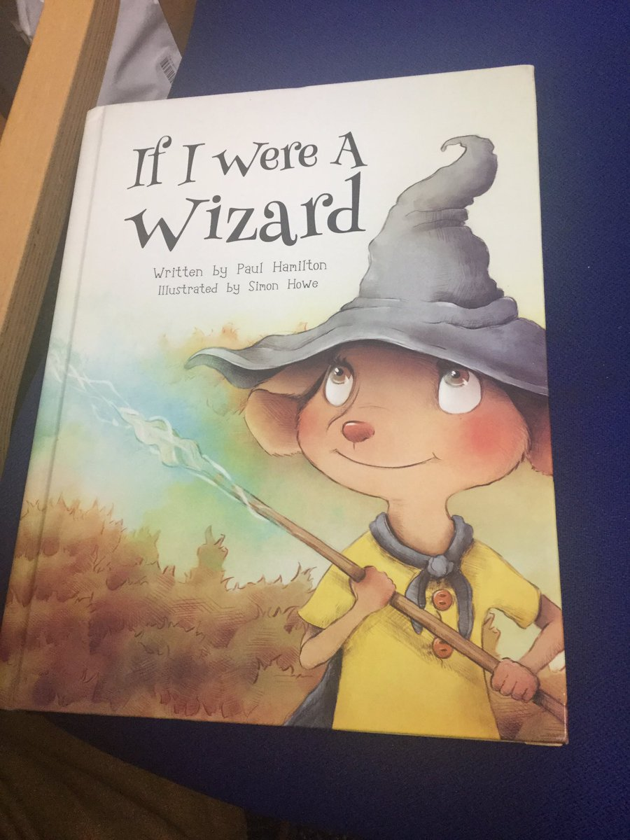 My students @SouthbankSchool Kensington start #coding like a #Wizard next week using @PaulHamilton8 book to inspire them.  Thank you Paul!  @mrkempnz