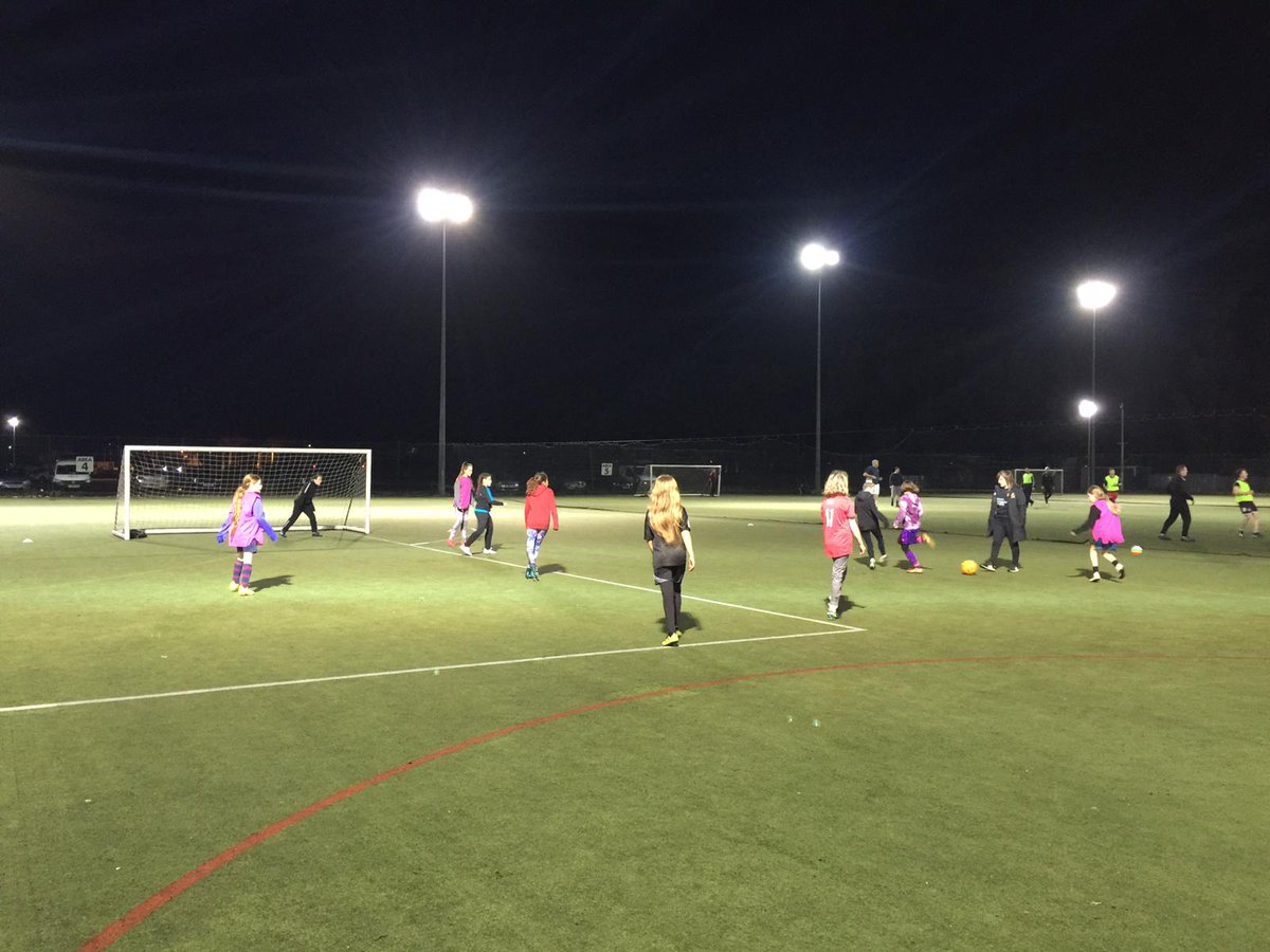 Great PL Girls session at the Airco Arena last night! If you are interested in coming along, sessions are 5.30-6.30 every Thursday and are open to all girls in years 6/7/8. For more information please contact ellie.tanser@tigerstrust.co.uk @PLCommunities