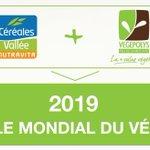 Fusion de @POLE_VEGEPOLYS et @cerealesvallee le Pôle mondial du #Végétal vient d'être labellisé pôle de compétitivité pour 4 ans par @EPhilippePM Une excellente nouvelle rendue possible grâce à la mobilisation des acteurs de la filière sur notre territoire #Angers