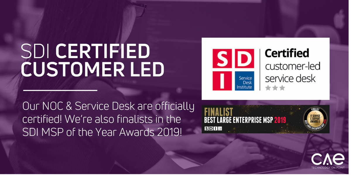 Thank you @sdi_institute! We're so chuffed! 🎉 #TuesdayMotivation