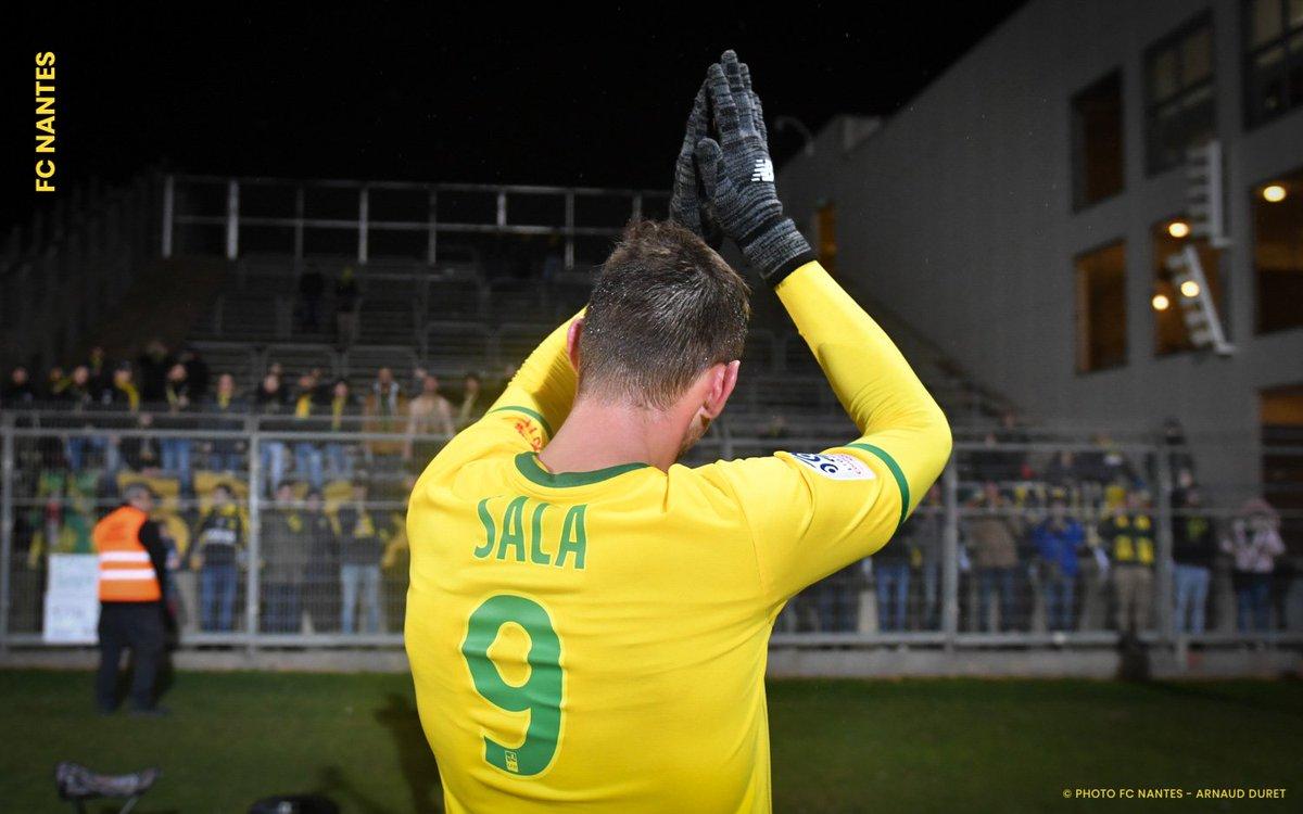 Nach Tod von Emiliano Sala: FC Nantes wird die Trikotnummer '9' nicht mehr vergeben