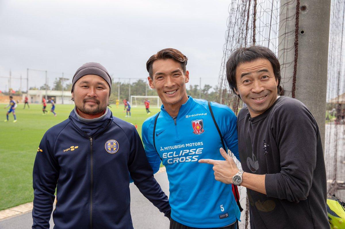 みんなは、 前田俊介という男を知っているか…⁇ 久々に会えて嬉しかったな。 頑張ってました。笑