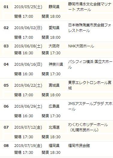 鈴木愛理ホール全国ツアー決定で山本彩ヲタ大発狂中wwwww