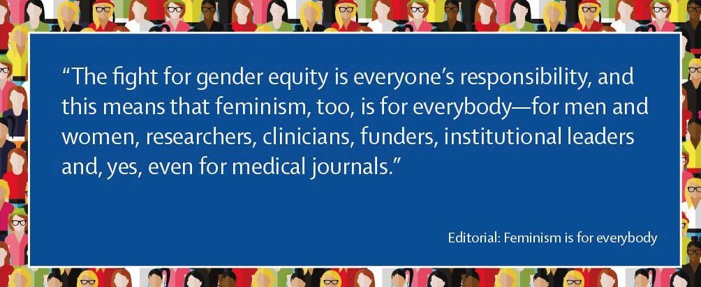 Feminism Is For Everybody Pdf