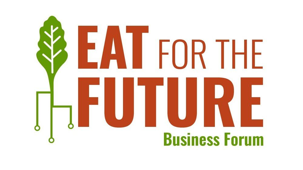 Discount now available for Eat For The Future tickets!  https://t.co/2ZtQK6G9F3 #EatForThePlanet #Vegan #PlantBased