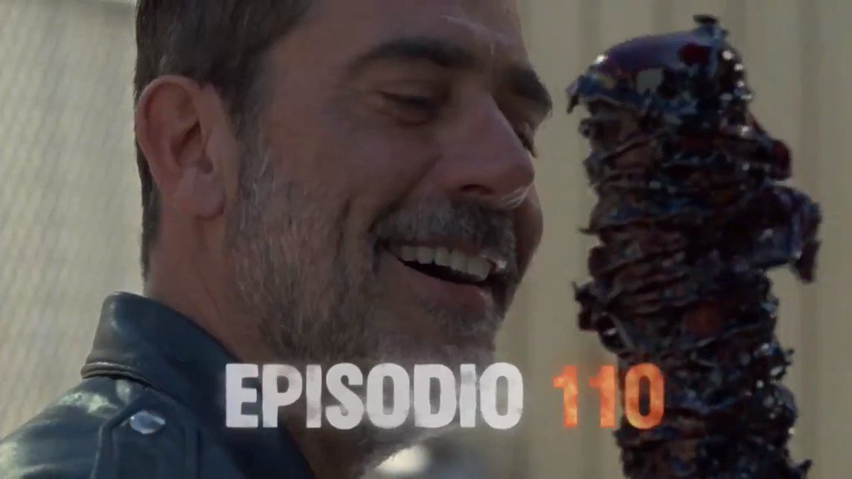#TheWalkingDead: 123 episodios en 123 segundos. Nuevos eps. el lunes a las 22.00 en @foxtves