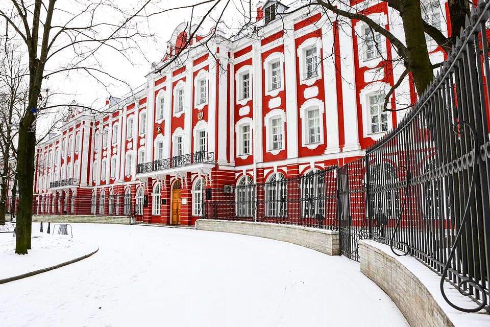 санкт-петербургский университет картинки снятия