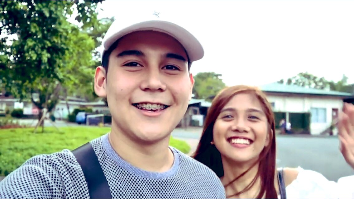 This is so sweet.❤️ Especially the  verse 😍🙈 Psalms 19:31 ❤️ Congrats in advance to your 100k subscribers 🎉 Continue to inspire us 🙌🏻❤️    @AshleyOGarcia @seanivanroxas
