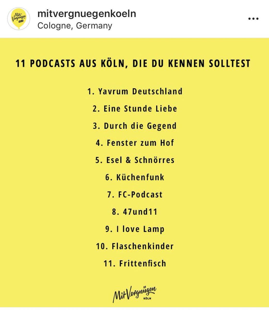 Yavrum Deutschland At Yavrumpodcast Twitter