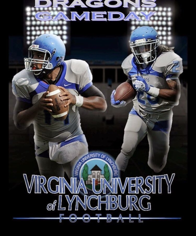 Blessed to say I have received an offer from the Virginia University of Lynchburg #wewantgrowth #Vulfootball2019<br>http://pic.twitter.com/zM1i86RPP7