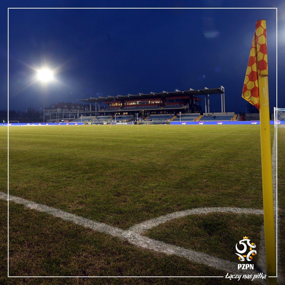 Poland National Football Team: Komunikat Departamentu Rozgrywek Krajowych PZPN dotyczący:  - zaległych meczów @_1li...