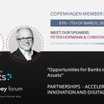 Image for the Tweet beginning: Three weeks to #MobeyForum Member