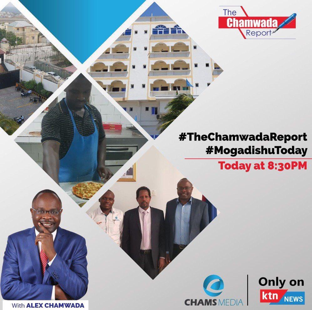 Dear @AlexChamwada, thank you so much for highlighting and bringing the better image of Mogadishu, we're grateful for your positive contributions and hardwork. @SenatorAbshir @ahmedvision1 @AbdimalikAnwar @RAbdiCG @HarunMaruf @engyarisow   #Mogadishutoday