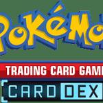Nieuwe gratis app Pokémon TCG Card Dex nubeschikbaar https://t.co/AEGlhv2jzA
