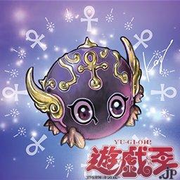 【公式】YU-GI-OH.jp's photo on アンクリボー