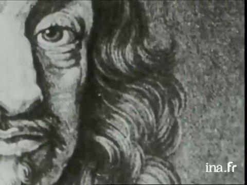 Ina.fr's photo on René Descartes