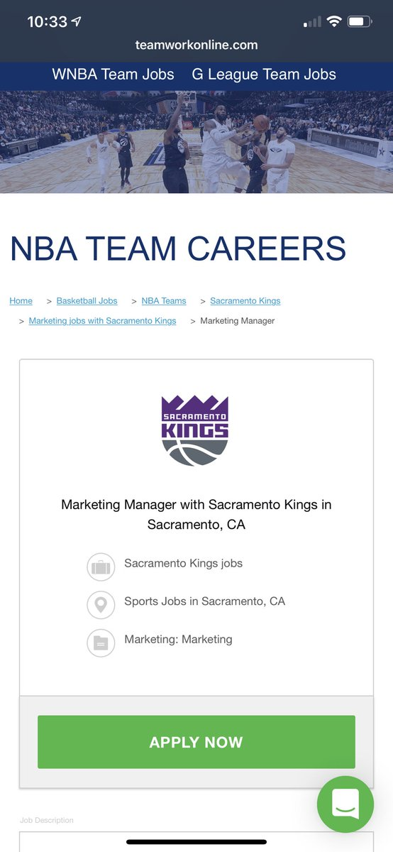 Sacramento Kings on Twitter: \'Please visit