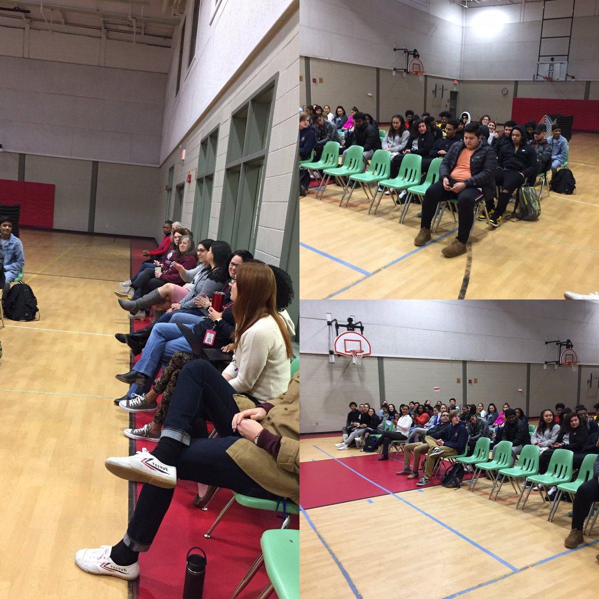 2nd semester Town Hall Meeting <a target='_blank' href='https://t.co/quwEl1GJyG'>https://t.co/quwEl1GJyG</a>