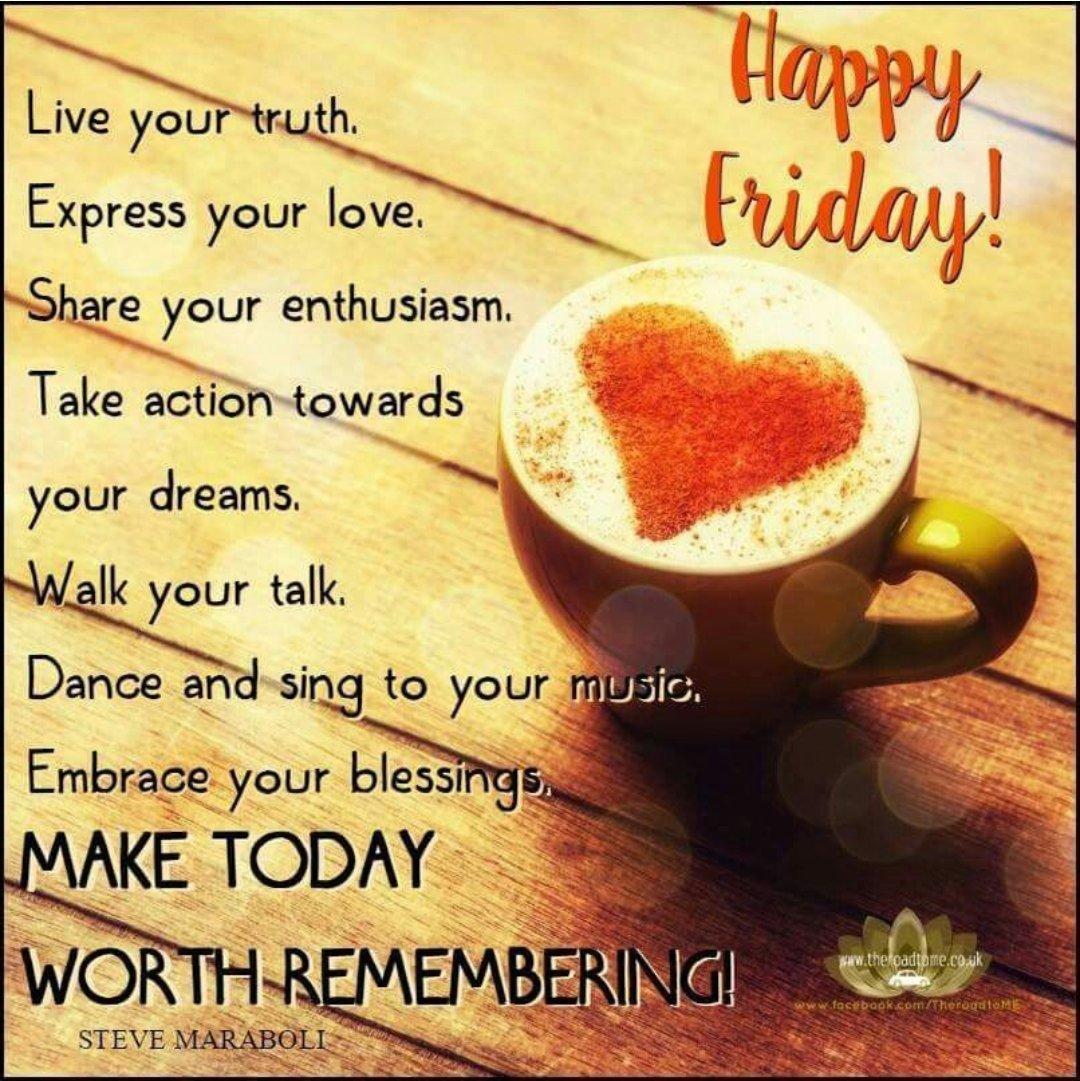 Good Morning All, Many Blessings   #love #followback #instagramers #goodmorning #tweegram #oraclereadings #fridaymorning #amazing #greetings #morning #instalike #igers #memeoftheday #coffee  #motavation #instagood #bestoftheday  #envywearco  #universe #wake #fridayvibespic.twitter.com/hm4ci4kIXe