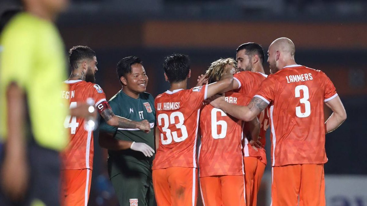 Babak 16 Besar Piala Indonesia 2019  Leg 1: 🐬 vs 🦅 Leg 2: 🦅 vs 🐬  Selengkapnya, Baca Disini 👇 http://www.borneofc.id/news.php?id=2716…  Manyala 🔥🔥🔥