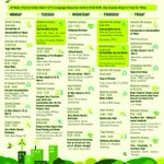 Next week is Sustainability Week at King's and there are plenty of ways to get involved! Take a look at the timetable here and sign up! https://t.co/16EsIFNIhg #makeadifference #Sustainability @KCLSustainable