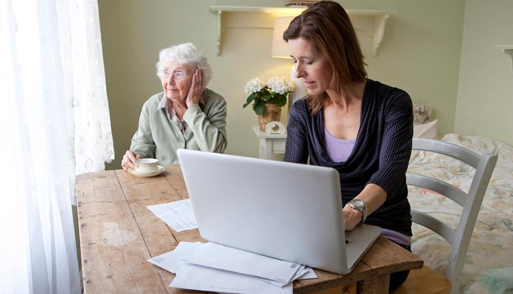 Employees are people first. Businesses should recognize the impact that caregiving will have on the lives of their employees. http://spr.ly/6018ERWWO