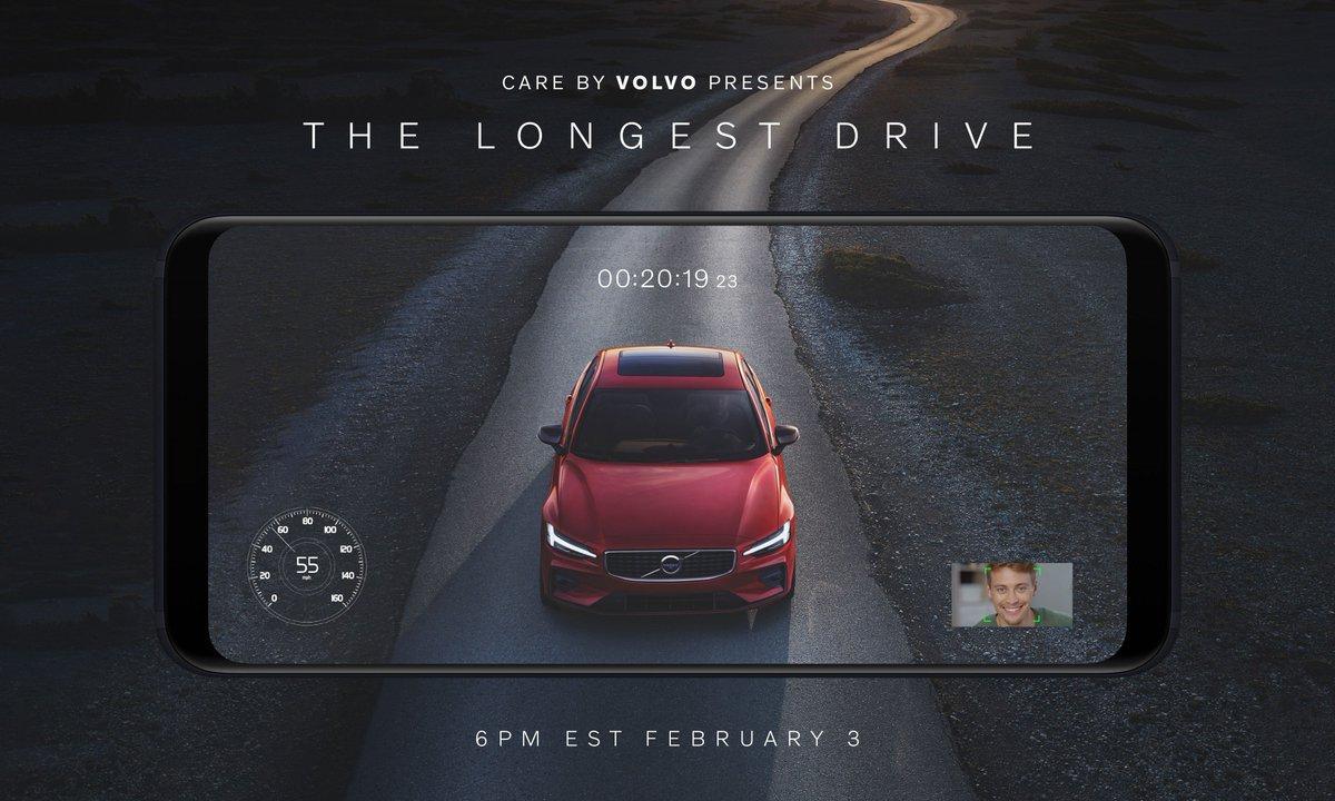 Volvo Car USA on Twitter: