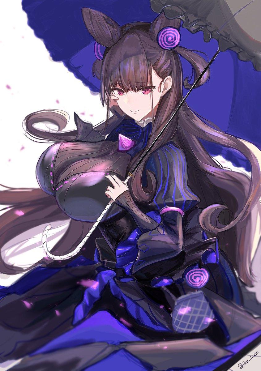 fatego 紫式部