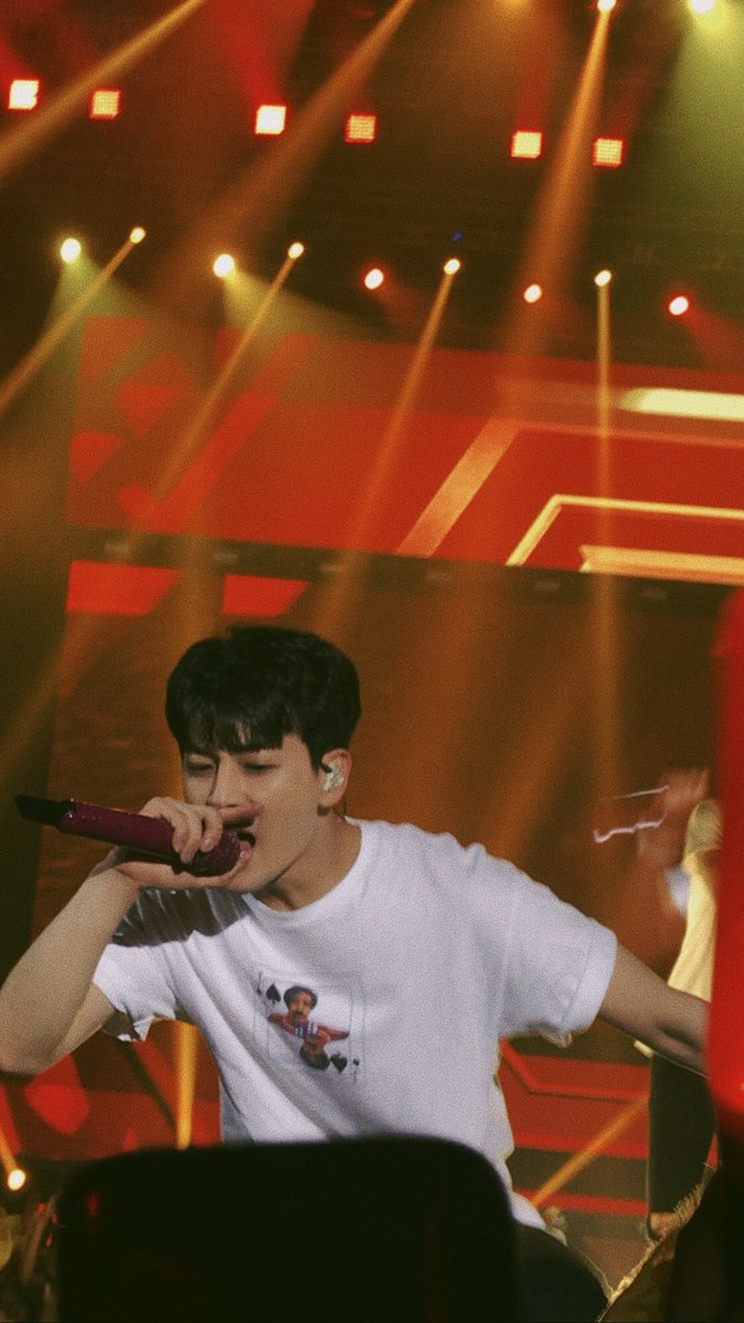 wait wait better late than never :(( BUT HAPPIEST BIRTHDAY TO MY SONG YUNHYEONG!!!! ILY SO SO MUCH! I LOVE TAKING YOUR PICTURE BEc you're so pRETTY!!! An inspiration to me!! As I mentioned in previous bdays, THANK U IKON. THANK YOU VERY MUCH.   #HAPPYSONGDAY