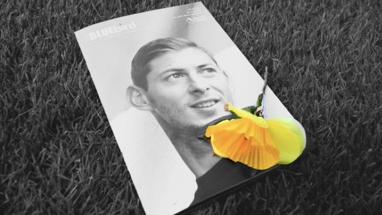 Rest In Peace 🙏🏾 My thoughts are with everyone involved in this tragedy. #RIPSala