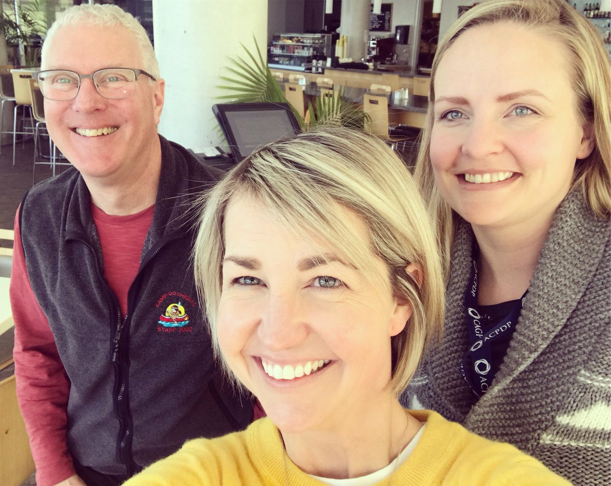 This week Ashley and Michelle got to catch up with awesome long-time Ooch volunteer Brian and share some amazing #Ooch memories. Thanks for being a part of the #MagicOfOoch, Brian!