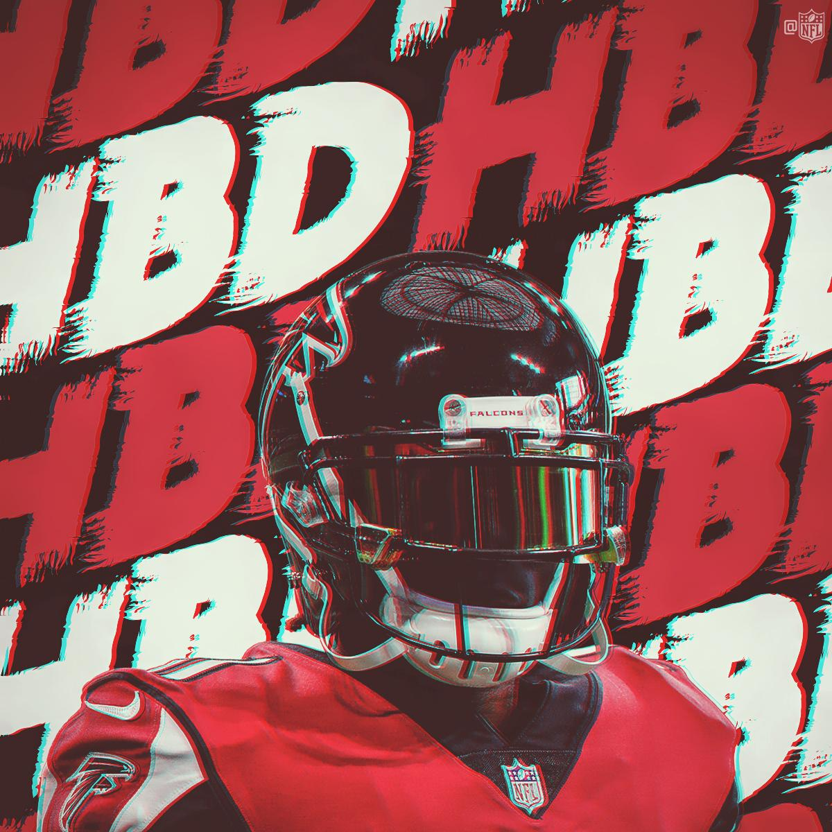 HAPPY BIRTHDAY to @AtlantaFalcons star wideout @juliojones_11! ���� https://t.co/hgNxIgo4zR
