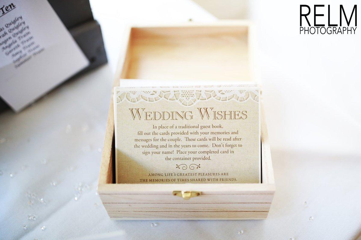 Weddingguestbook Hashtag On Twitter