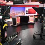 Image for the Tweet beginning: WNYT-TV, the NBC affiliate in
