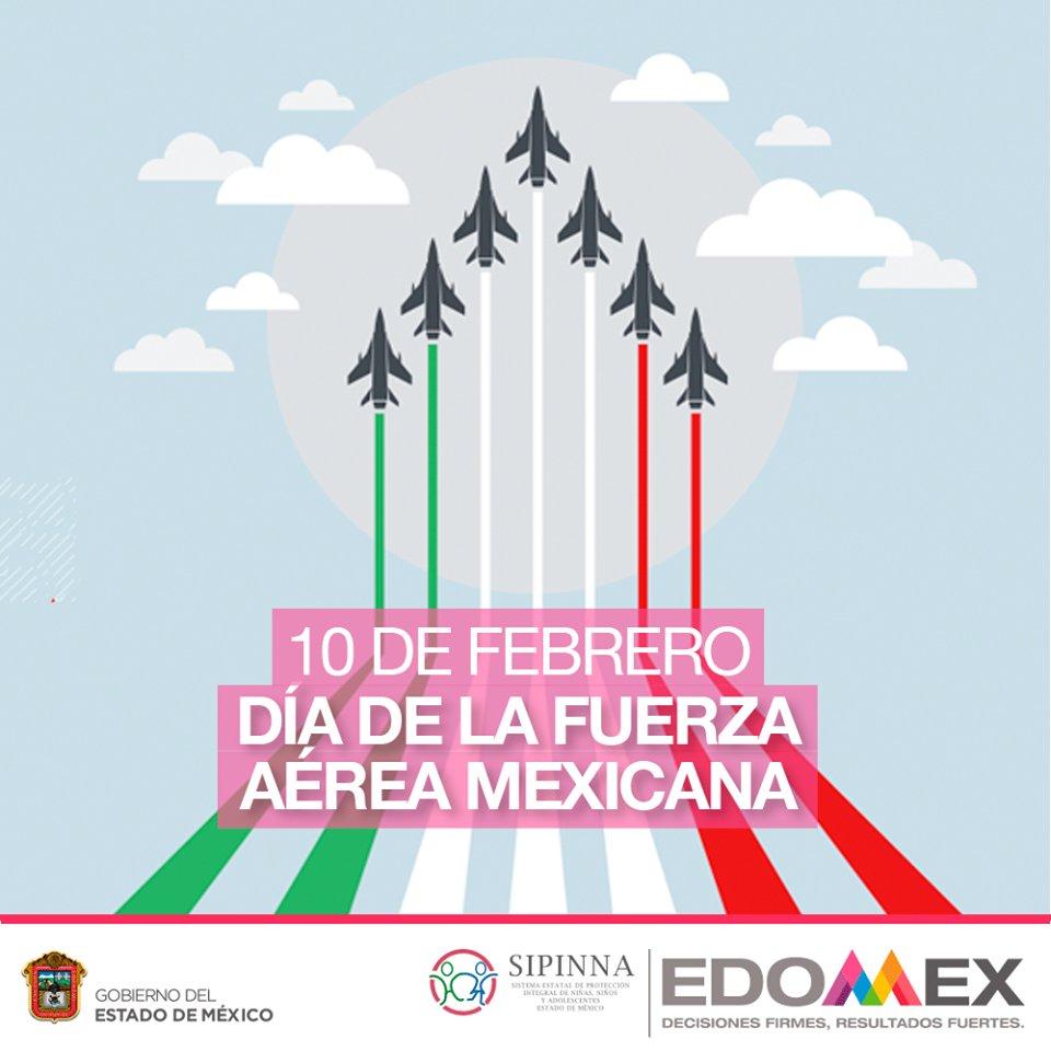 SIPINNA Edomex's photo on #FuerzaAéreaMexicana