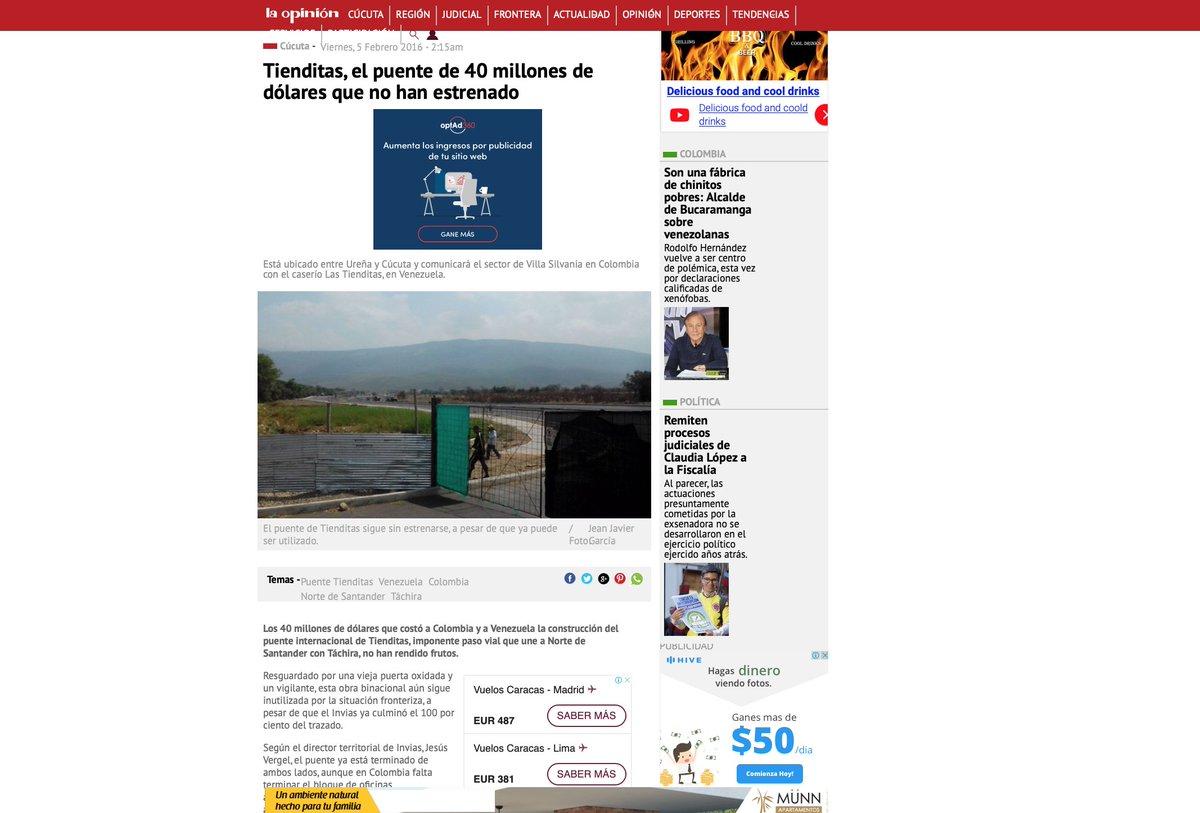 Maduro: Si algo me pasa, ¡retomen el poder y hagan una revolución más radical! - Página 7 Dy63QbuWkAEoQY6