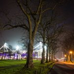 Moor Park tonight   Preston, Lancashire #PNE #pnefc #Preston #ThePhotoHour