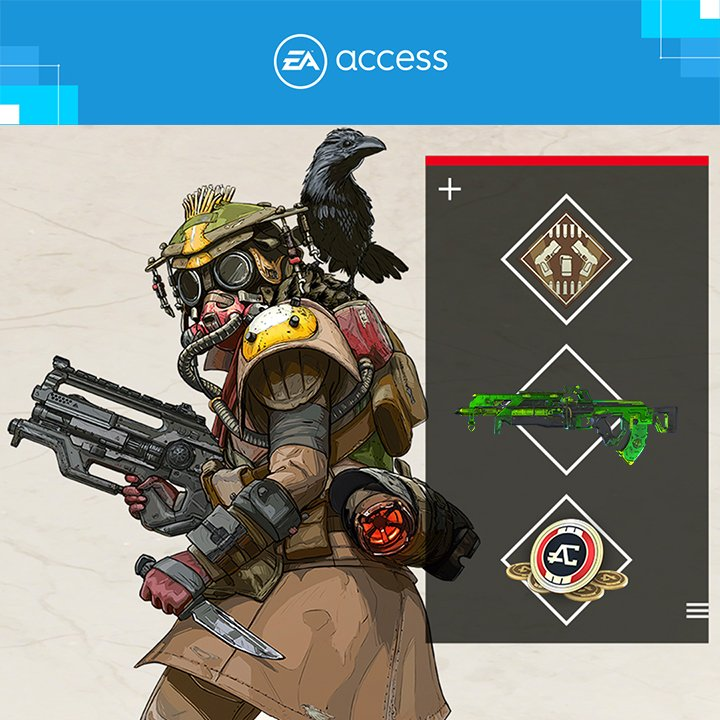 EA Access on Twitter: