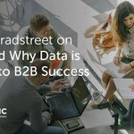 .@DnBUS's SVP talks about all things #B2B #data, including how to leverage the data to solve today's top #marketing challenges: https://t.co/atsryR8Lhj
