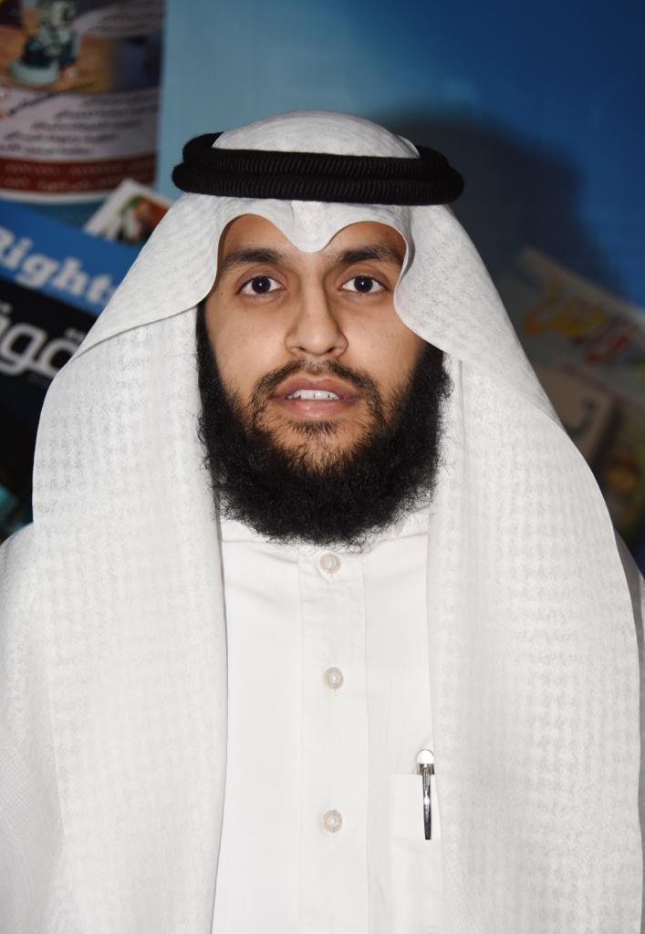 سعد بن محمد الهويمل Saad106337 توییتر