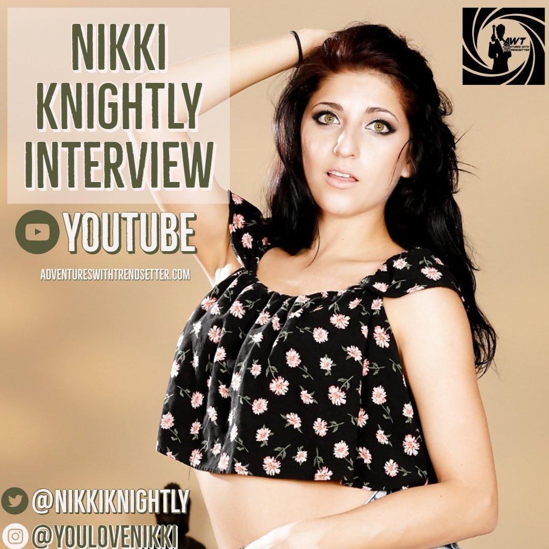 Nikki Knightly Nude Photos 30