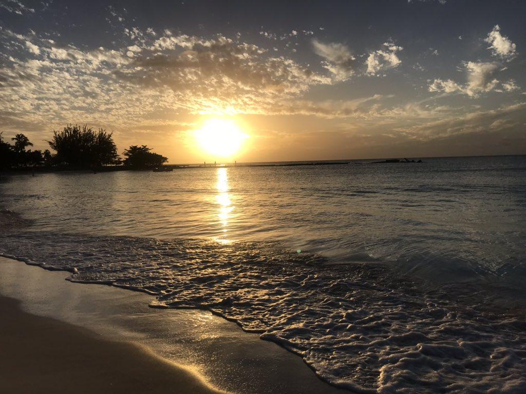 #Barbados views