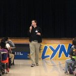 """Image for the Tweet beginning: YCW """"Bullying/Cyberbullying Prevention"""" Assemblies including"""