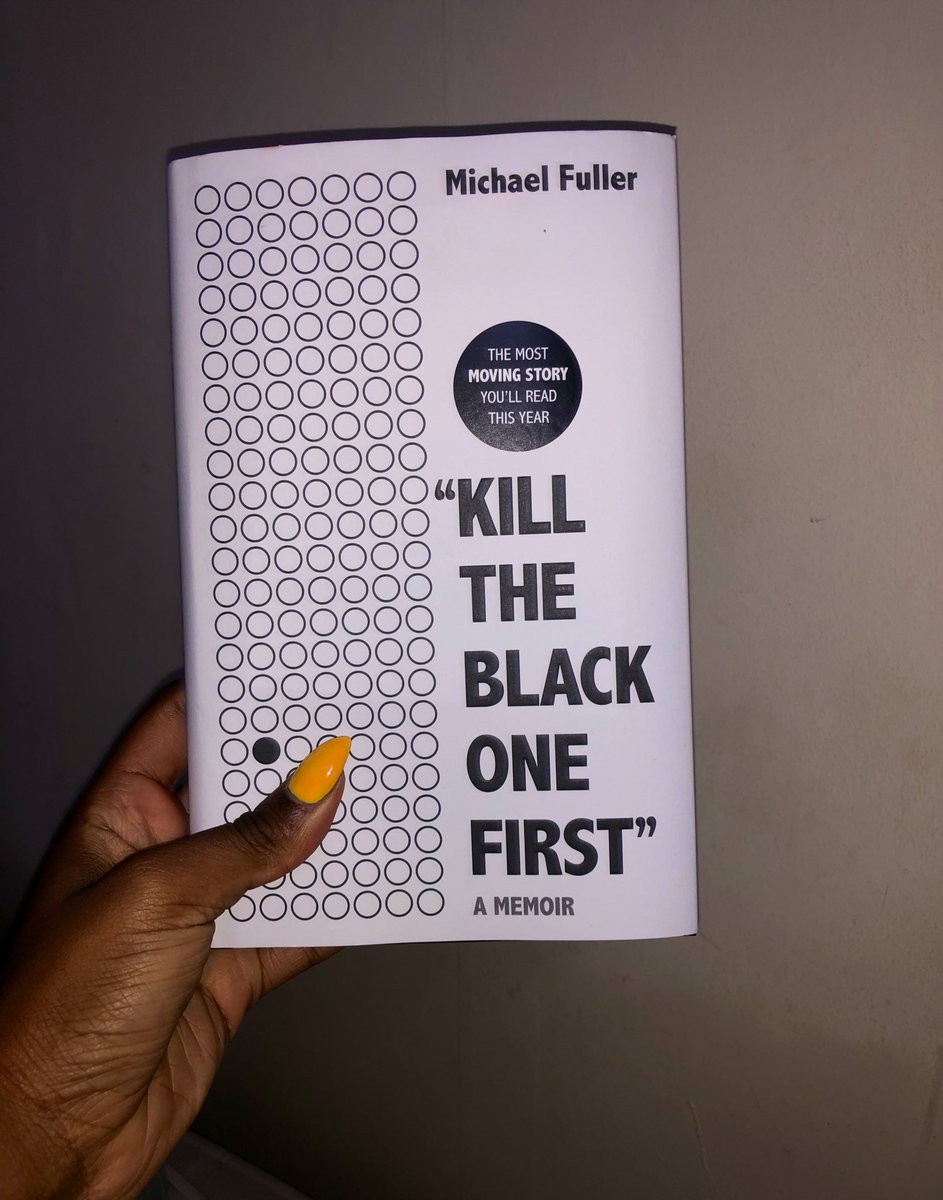 Gassed to read this. @ClarissaPabi has the best recommendations #KTBOF