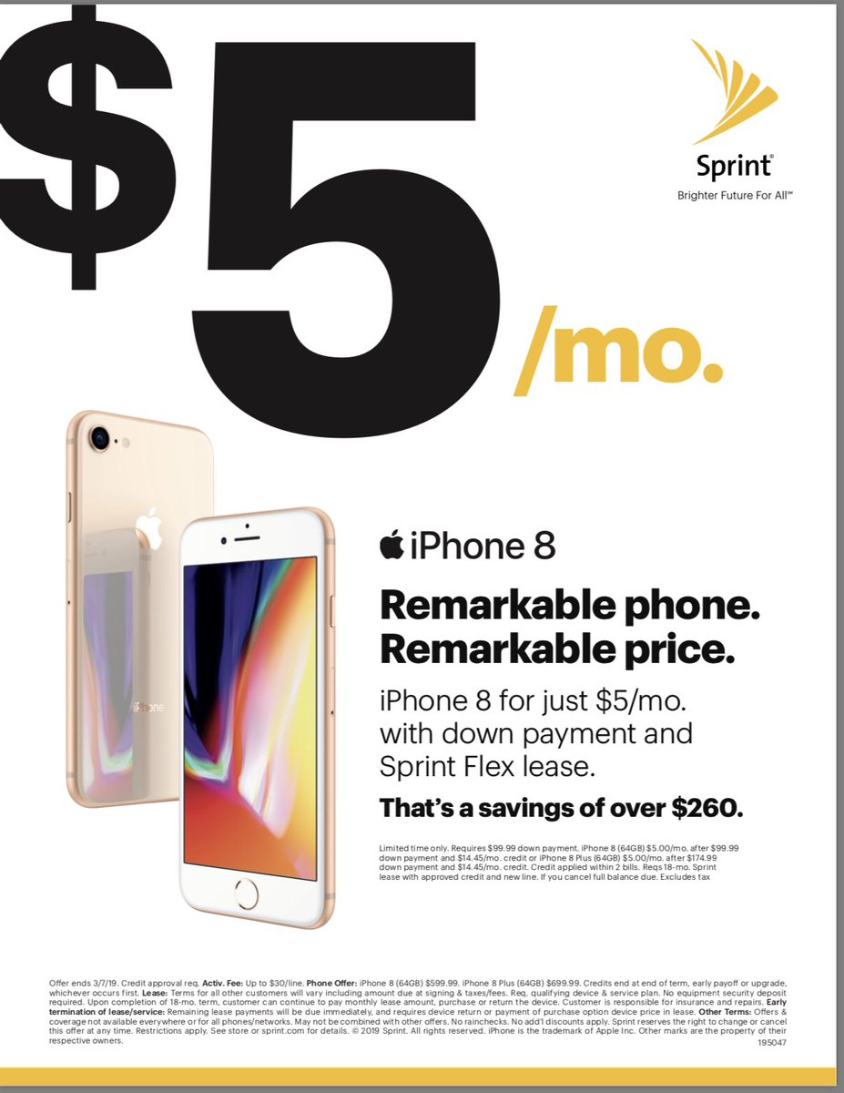 How To Get Out Of Sprint Lease Without Paying