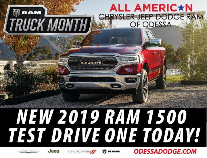 All American Dodge Odessa >> Americancjd Odessa Odessacjd Twitter